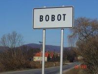 Vitajte v Bobote!