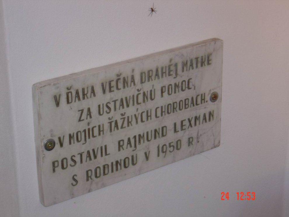kaplnka 4