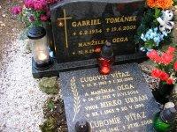 Gabriel Tománek v Trenčíne